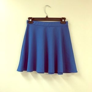 NWT Abound Skater Skirt Medium